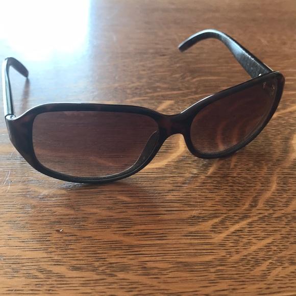 068836e88e Tortoise shell Michael Kors sunglasses. M 5a88bd909cc7ef7ae0eb7fe7